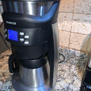 behmor Kitchen - Behmor Brazen Coffee Brewer